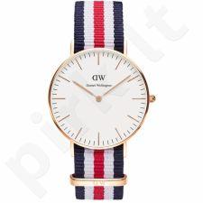 Moteriškas laikrodis Daniel Wellington DW00100030