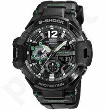 Vyriškas laikrodis Casio G-Shock GA-1100-1A3ER