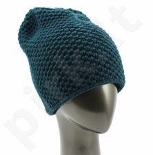 Moteriška kepurė su vilna MKEP086