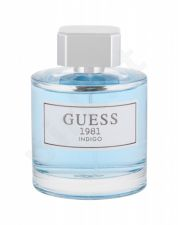 GUESS Guess 1981 Indigo For Women, Eau de Toilette moterims, 100ml