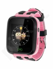 Smartwatch for kids Kruger&Matz SmartKid pink