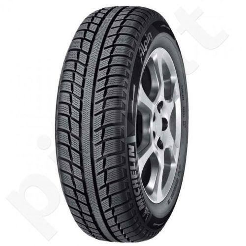 Žieminės Michelin ALPIN A3 R14