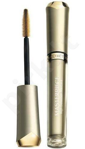 Max Factor Masterpiece Mascara, 4,5ml, kosmetika moterims