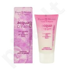 Frais Monde Acqua veido kremas Antiredness SPF10, kosmetika moterims, 50ml