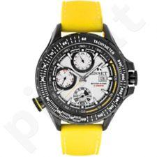 Vyriškas laikrodis BISSET Battle BSFD46BISB05AX
