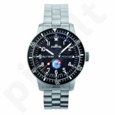 Vyriškas laikrodis Fortis Team PC-7 647.10.91M