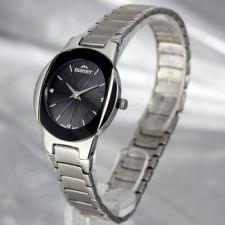 Moteriškas laikrodis BISSET Civitas BSBC97 LS BK