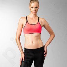 Sportinė liemenėlė  Reebok Sport Essentials Seamless Short Bra AA9952