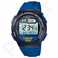Vyriškas laikrodis Casio W-734-2AVEF