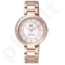 Moteriškas laikrodis Q&Q F531J001Y