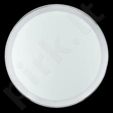 Sieninis / lubinis šviestuvas EGLO 31255 | LED PLANET