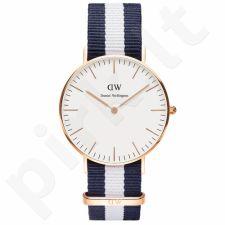 Moteriškas laikrodis Daniel Wellington DW00100031
