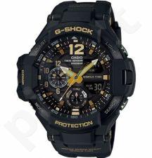 Vyriškas laikrodis Casio G-Shock GA-1100GB-1AER