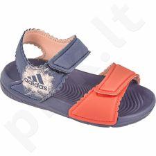 Basutės Adidas AltaSwim G I Kids BA7870