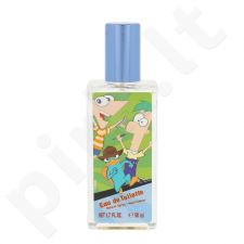 Disney Phineas and Ferb, EDT moterims, 50ml