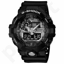 Vyriškas CASIO laikrodis GA-710-1AER