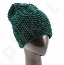Moteriška kepurė su vilna MKEP087