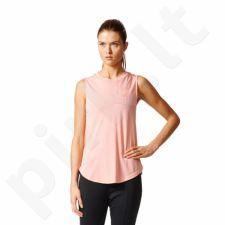 Marškinėliai adidas Sport ID Sleeveless Tee W B45739