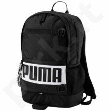 Kuprinė Puma Deck Backpack 074706 01