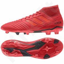 Futbolo bateliai Adidas  Predator 19.3 FG M BB9334