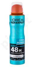 L´Oréal Paris Men Expert, Cool Power, antiperspirantas vyrams, 150ml