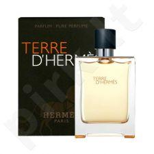 Hermes Terre D Hermes, tualetinis vanduo (EDT) vyrams, 100 ml (Testeris)