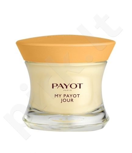 Payot My Payot Jour Day Cream, 100ml, kosmetika moterims