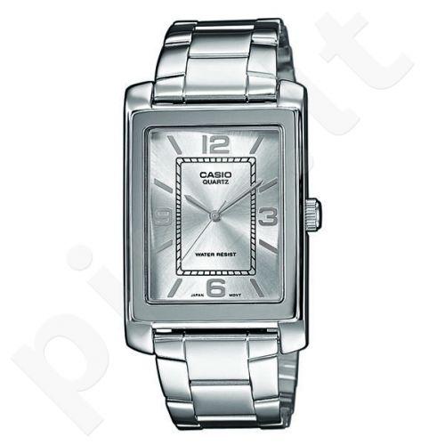 Klasikinis Casio laikrodis MTP1234PD-7A