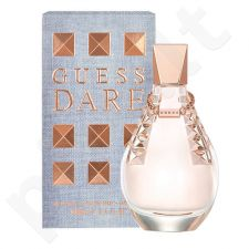 GUESS Dare, Eau de Toilette moterims, 100ml