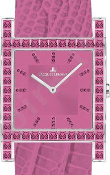 Moteriškas laikrodis Jacques Lemans 1-1254E