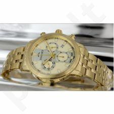 Vyriškas laikrodis BISSET Paris BSDE02GIGS05AX