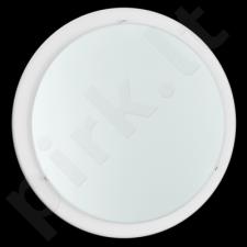 Sieninis / lubinis šviestuvas EGLO 31256 | LED PLANET