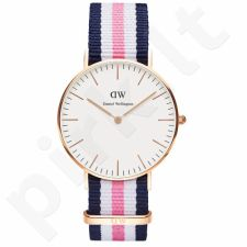 Moteriškas laikrodis Daniel Wellington DW00100034