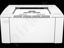 Spausdintuvas HP Pro M102a