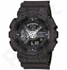 Vyriškas laikrodis Casio G-Shock GA-110HT-1AER