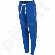 Sportinės kelnės 4f W H4L17-SPDD002 mėlynas