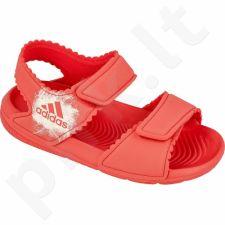 Basutės Adidas AltaSwim G I Kids BA7868