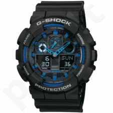 Vyriškas laikrodis CASIO GA-100-1A2ER