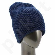 Moteriška kepurė su vilna MKEP088