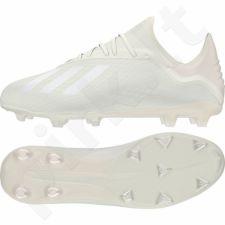 Futbolo bateliai Adidas  X 18.2 FG M DB2181