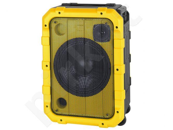Trevi XF 1300 YELLOW bluetooth audio sistema