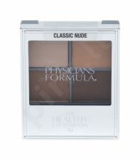 Physicians Formula The Healthy, akių šešėliai moterims, 6g, (Classic Nude)