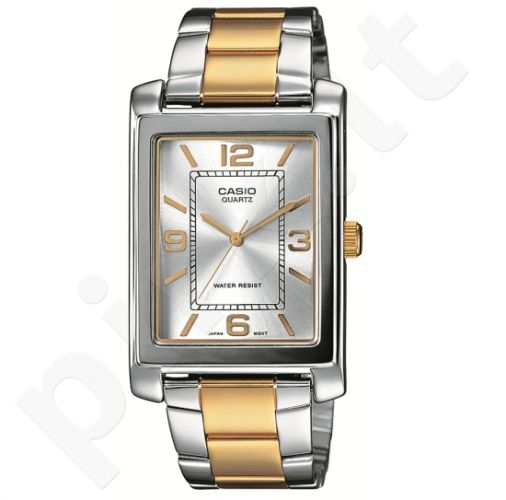 Klasikinis Casio laikrodis MTP1234PSG-7A
