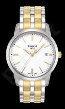 Vyriškas laikrodis Tissot Classic Dream T033.410.22.011.01