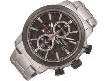 Seiko Neo Sport SNAF47P1 vyriškas laikrodis-chronometras