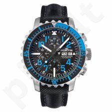Vyriškas laikrodis Fortis Marinemaster 671.15.45L.01