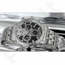 Vyriškas laikrodis BISSET Paris BSDE02SISB05AX