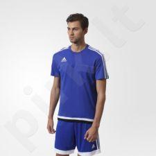 Marškinėliai Adidas Tiro 15 Tee M S22431