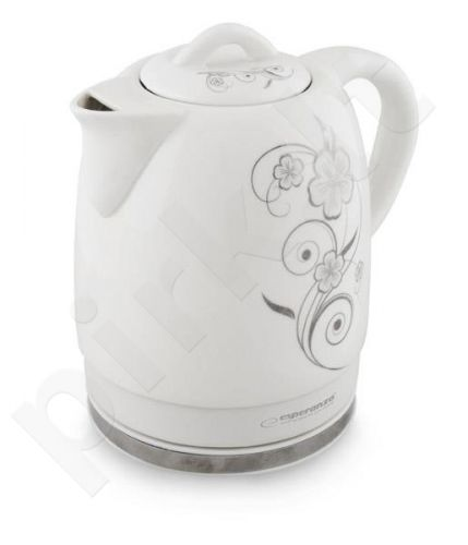 Elektrinis Virdulys Esperanza EKK008 RIBBON 1,6L keramikos
