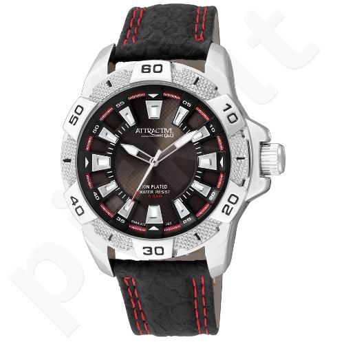 Vyriškas laikrodis Q&Q Atractive  DA64J302Y